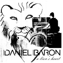 A Lion's Heart Single Cover Art