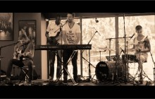All Over Now (Live At Toms)